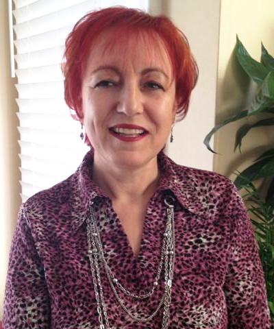 Manuela – Salon Owner